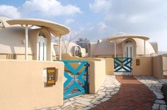 dome house communities - Google Search