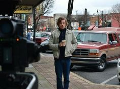 """The Gadsden Times article about the web series I'm screenwriting, """"Romans XIII""""!"""