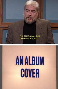 I loved every Celebrity Jeopardy episode with Will Ferrell and 'Sean Connery'