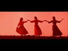 Absolutely beautiful. Chava Sequence-Fiddler on the Roof 1971 Film.