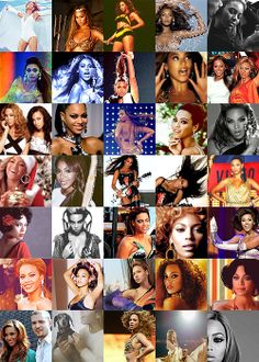Beyoncé aka Beyoncé Knowles-Carter, was born September 4, 1981. She is an American singer-songwriter, dancer, and actress. Beyonce is the lead singer of Destiny's Child, one of the world's best-selling girl groups of all time, in the 1990s. Her work has earned her numerous awards and accolades. As a solo artist, Knowles has sold over 13 million albums in the United States and over 118 million records worldwide, making her one of the best-selling music artists of all time.