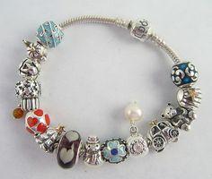 love my pandora charms!