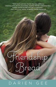 Amish Bread Recipes using Friendship Bread Starter