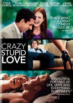 Crazy, Stupid, Love.
