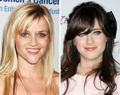 The Ultimate Bangs Guide - Hairstyling How-Tos - Hair Care - Daily Glow