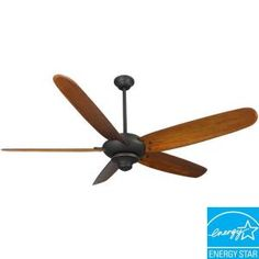 Hampton Bay Altura 68 in. Oil Rubbed Bronze Ceiling Fan-68168 at The Home Depot