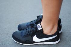 Nike. sport chic