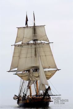 The Niagara is the reconstructed Flagship of Pennsylvania and the warship that won the Battle of Lake Erie in the War of 1812