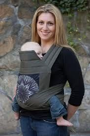 Baby Hawk Carrier Option