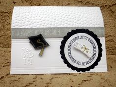 card idea, graduat cardsgift, 1paper craft, craft idea, graduation cards