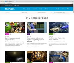 Newsela | About