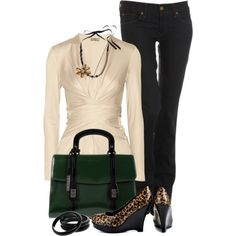 Elegance and Sexiness, created by spherus on Polyvore