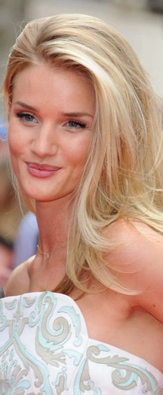 rosie huntington whiteley, hair colors, beauti hair, rosi huntington, makeup, lock, blond, hair style, rosiehuntingtonwhiteley