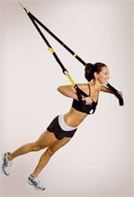 Ask us today about the TRX training system