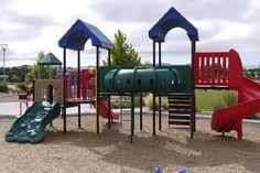 Bernal Community Park, Pleasanton, California
