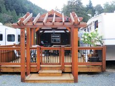 Michael Geller's Blog: RV`s and smaller space living in Vancouver Sun