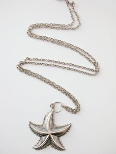 Stella Marina Necklace by ravenwritingdesk on Etsy