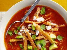 50 Warming Soups