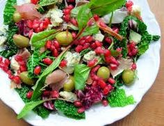 holiday, christmas foods, hams, little red, advent calendars, christma food, christmas eve, healthi live, deli salad