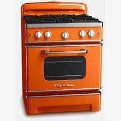 Big Chill stove