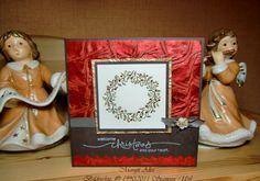 Christmas Card christmas cards, christma card, card idea, craft idea, christma craft, paper crafts