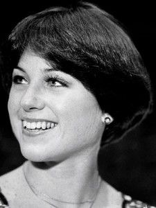 The Dorothy Hamill Haircut, I actually had this haircut. :)
