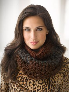Image of Flattering Cowl