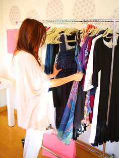 #clothing #swap party