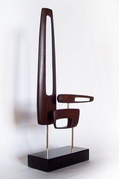 Danish Modern Sculpture