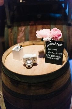 Pastel infused winery wedding in Sonoma: http://www.stylemepretty.com/2014/08/15/pastel-infused-winery-wedding-in-sonoma/ | Photography: http://emthegem.com/