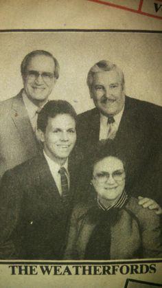 Family quartet!!!!