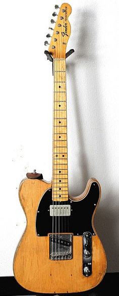 Fender Telecaster Be