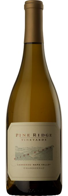 2011 Dijon Clones Chardonnay
