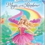 Filme da Barbie Fairytopia A Magia do Arco-Íris