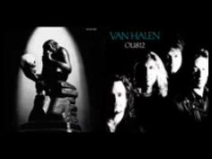 Van Halen - OU812 FULL ALBUM