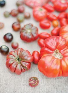 food choices, color, healthy foods, food photo, heirloom tomatoes