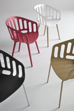 Gaber to launch Alessandro Busana's Basket Chair in Milan