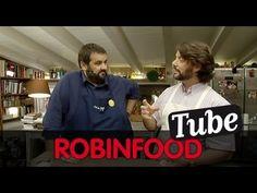 """ROBINFOOD / Bollos al vapor """"Chinorris"""" (con Ibán Yarza)"""