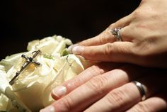 Six ways to keep the spirit of your deceased loves ones alive at your wedding.