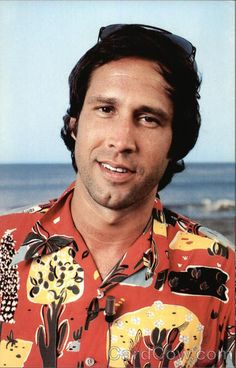 Chevy Chase Celebrities
