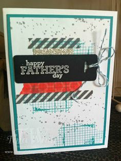 Father's Day Tape It
