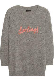 cashmer sweater