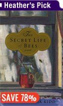 The Secret Life of Bees - Recommend