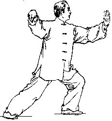 5 of the Really Significant Concepts of How to do Tai Chi and Qigong (Chi Kung). It says qigong means breath work