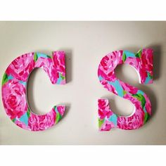 first impressions lilly inspired letter - NEED THIS!!!