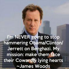 Mr. James Woods