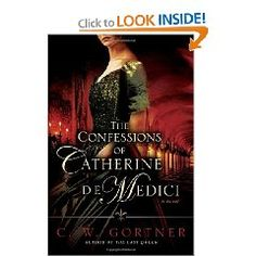Recently Read: Confessions of Catherine De Medici. I read this while in Florence, verrrry good. Very long but good. Taught me so much I didn't know about Catherine, her role in Europe, France's role in the Crusades, and history in general! Great for fans of Phillipa Gregory!