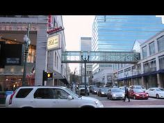 """Portland Out-For-Sale Video - Virgin America - March 2012: Co-produced this popular video viewed as a """"love letter"""" to Portland"""