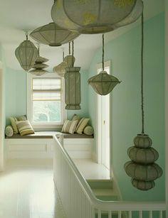 Lighting: Chinese Lanterns : Remodelista