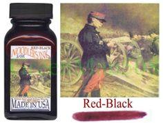 Noodlers Ink - red-b